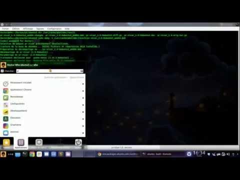 Building and packaging a Qt/C++ Webkit App for Ubuntu