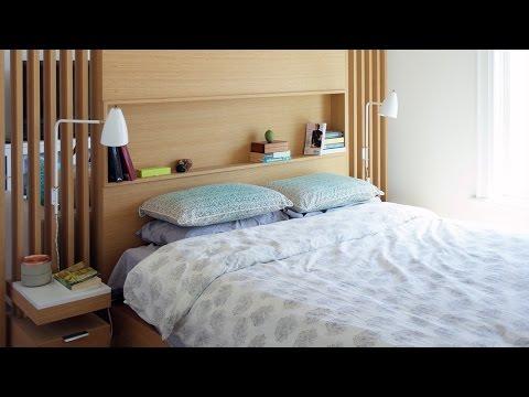 Interior Design — A Hotel-Chic Principal Bedroom Makeover