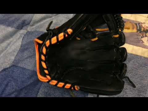 How To Get Rid Of Bubbles On Your Baseball Glove
