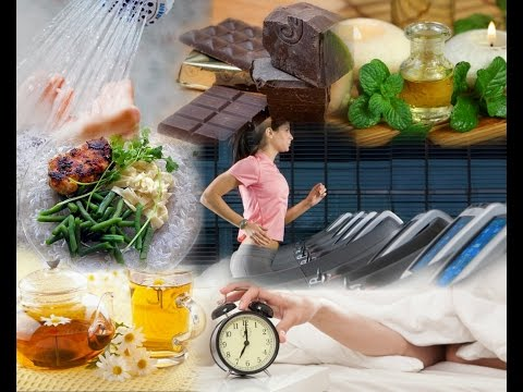 10 Ways To Burn That Fat Away While You Sleep