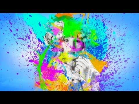 Create Beautiful Color Splash Effect in Photoshop CC