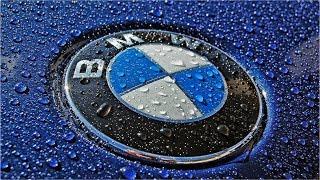 Corel Draw Tutorials - BMW Logo Design