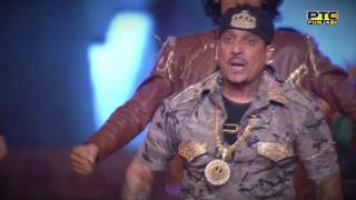 Jazzy B | Performance in PTC Punjabi Music Awards 2017 || PTC Punjabi