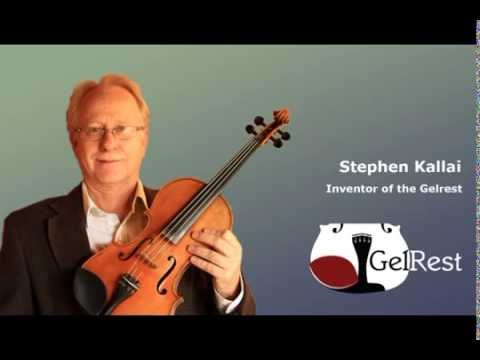 How to Make Your Violin More Comfortable