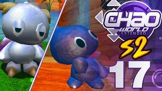 SNEAK PEEK | Sonic Adventure 2 HD: Chao Garden - Part 15
