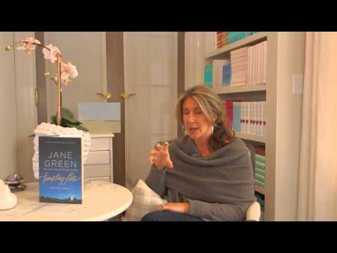 Tempting Fate | An interview with Jane Green
