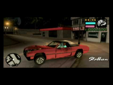 Classic Game Room - GRAND THEFT AUTO: VICE CITY STORIES for PSP review
