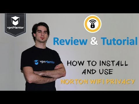 🥇 Norton VPN Review & Tutorial 2018 ⭐⭐⭐