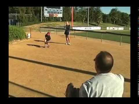 Softball Pitching & Alternative Ways To Throw The Change Up
