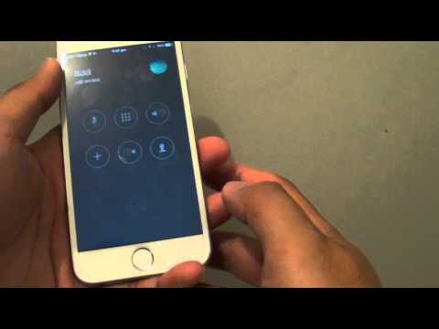 iPhone 6: Four Ways to Make a Phone Call