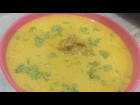 Kadi Gosht Recipe || A Unique Dish, Delicious And Easy || Muqlai Recipe || Sanobar's Kitchen