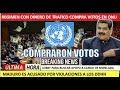 Maduro Con DInero De Trafico Compro Votaciones En La ONU