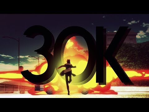 DREAM || 30K SUBS ♥