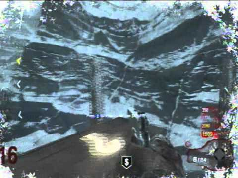 Black ops zombie call of the dead how to kill george/Special Wep