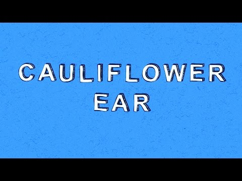 Cauliflower Ear - Colton's Super Short Show