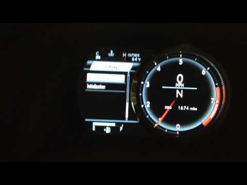 2017 Lexus Is250 Or Is350 F Sport Maintained Light Reset