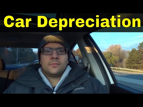 Why Do New Cars Depreciate So Quickly-A Truthful Answer