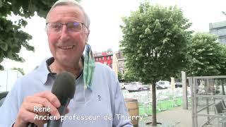 L'Apocalypse  de Thierry Lefèvre vu par les habitants de Bastogne I Belgique