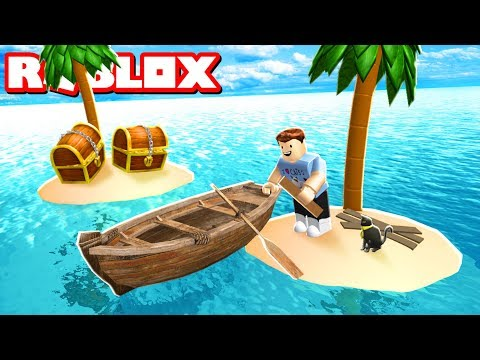 BUILD A BOAT FOR TREASURE IN ROBLOX
