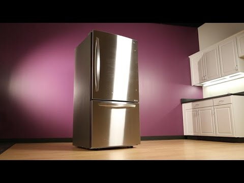The best bottom freezer fridge is back (and less expensive)
