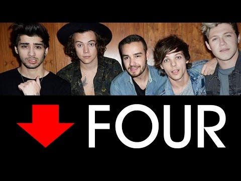 Where Do Broken Hearts Go   One Direction   FOUR Deluxe 2014