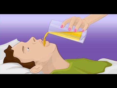 medicina natural para dejar de roncar