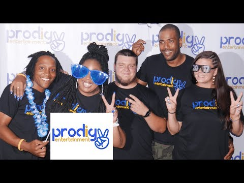 Prodigy Entertainment - Come join the Fun! Chicagoland