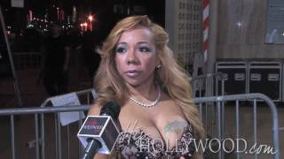 EXCLUSIVE: Tiny Talks About Wedding For The First Time! - HipHollywood.com