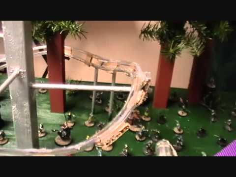 12U Physics Roller Coaster