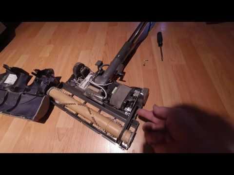 Kenmore Progressive 360 vacuum cleaner belt replacement