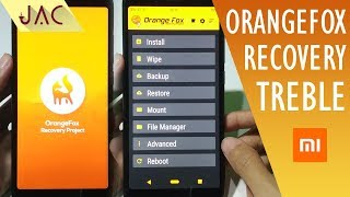 OrangeFox Recovery Project Videos - 9videos tv