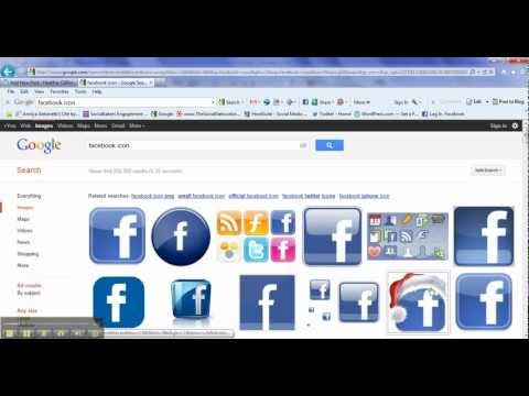 Adding a Facebook Link to your Business Page in Your E-mail Signature