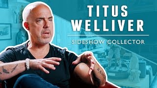 Download Sideshow Collector: Titus Welliver Video