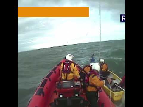 Saving Lives at Sea - episode six highlights
