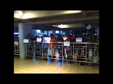 How to get Visa on Arrival and Taxi at Bali Airport (Denpasar Airport)