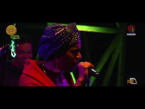 Fresh off the Boat (Original Composition) | Riddim Funktion | Orange Festival Dambuk | Arunachal