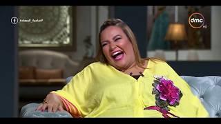 #x202b;صاحبة السعادة - هتموت من الضحك على ويزو ..   بتعرفي تطبخي ؟   ... مفاجأة#x202c;lrm;