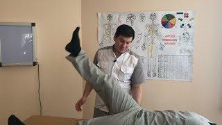 Почему слабеют мышцы? Почему кинезиология не эффективна? Неправильные тесты мышц