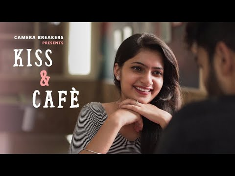 Xxx Mp4 Kiss And Cafe Best Heart Touching LOVE Story 2018 Beautiful Love Story Romantic Short Film 3gp Sex