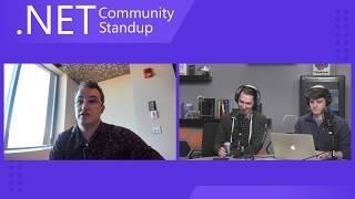 Visual Studio: .NET Community Standup - Nov. 21st 2019 - Visual Studio!