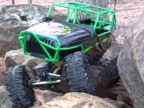 ax10 scorpion rock crawler