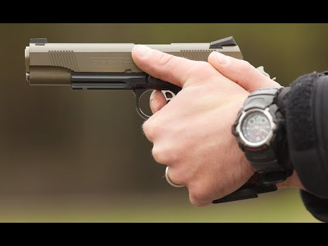 Texas CHL Application Process
