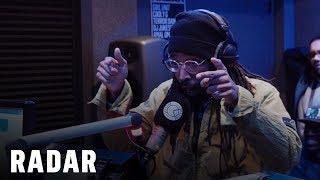 Jammer Interview   DJ Argue