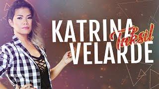 Katrina Velarde - Taksil [Official Lyric Video]