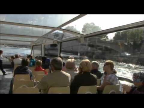 Paris Boat Cruise Sightseeing Video - Big Bus Tours
