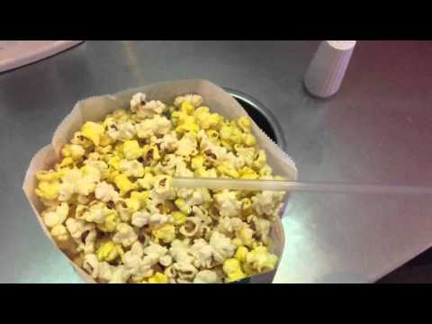 Movie Theater Buttered Popcorn Hack