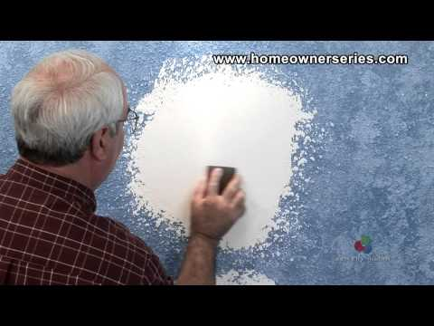 How to Fix Drywall - Sand Paper - Materials - Drywall Repair