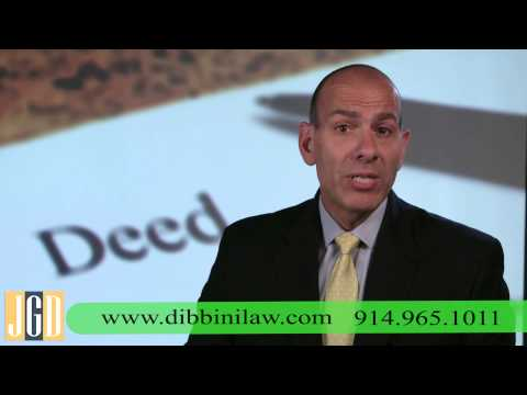 Yonkers Real Estate Attorney: Deed Transfers Among Family Members
