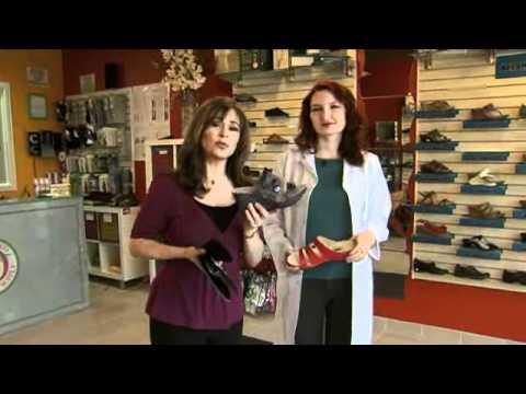 Orthopedic Shoes @ Mississauga, Brampton, Toronto
