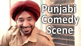 PUNJABI COMEDY SCENE - Ardaas MOVIE   Gurpreet Ghuggi   New Punjabi Film   Lokdhun Punjabi